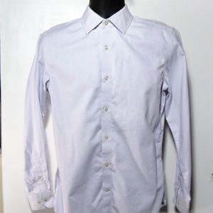 Men's Banana Republic Camden Fit Dress Shirt S